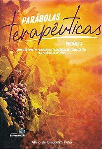 Parábolas Terapêuticas Vol 3