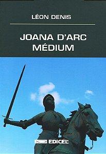 Joana Darc Médium