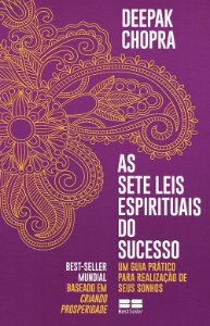 Sete Leis Espirituais do Sucesso (As)