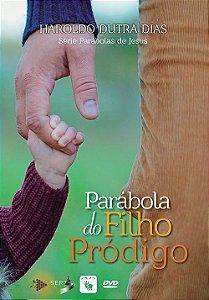 Dvd-Parábola do Filho Pródigo