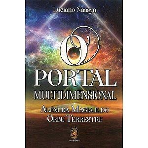 Portal Multidimensional (O) - Além da Magia e do Orbe Terrestre