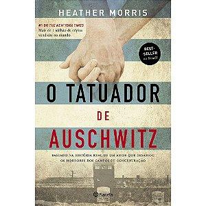 Tatuador de Auschwitz (O)