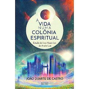 Vida Numa Colônia Espiritual (A)