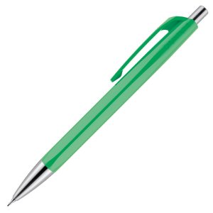 Lapiseira 0.7 mm Caran D'Ache 888 Infinite Verde
