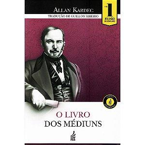 Livro Dos Médiuns (O) (Econômico)