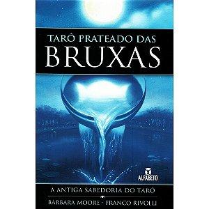 Tarô Prateado Das Bruxas