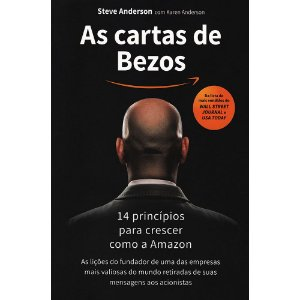 Cartas de Bezos (As)