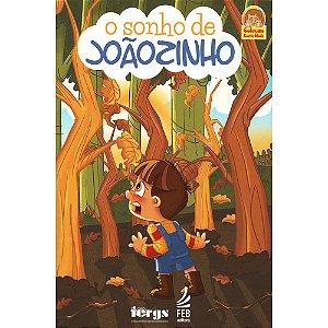 Sonho De Joãozinho (O)