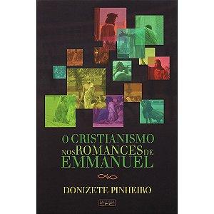 Cristianismo Nos Romances De Emmanuel