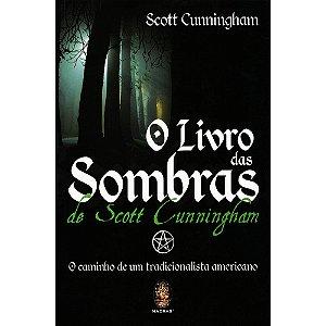 Livro das Sombras de Scott Cunningham (O)