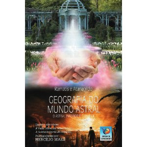 Geografia do Mundo Astral