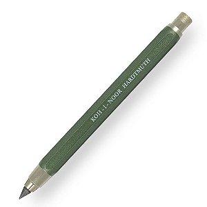 Lapiseira Portaminas 5,6mm Verde Koh-I-Noor 5340