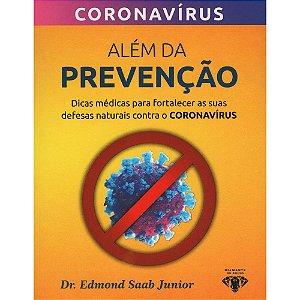 Além da Prevenção