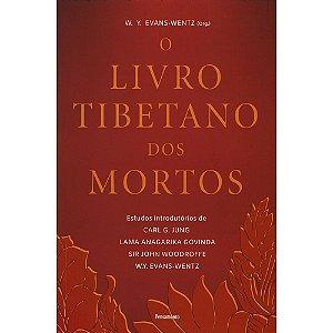 Livro Tibetano dos Mortos (O)
