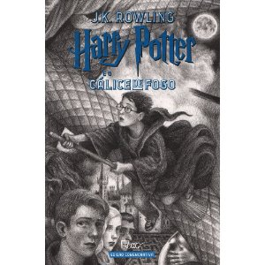 Harry Potter E O Cálice De Fogo (Capa Dura)