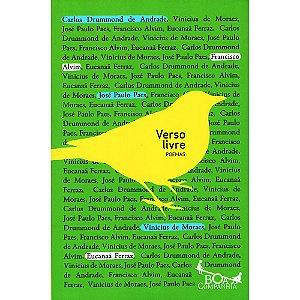 Verso Livre - Poemas