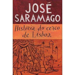 História do Cerco de Lisboa - Bolso