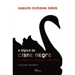 Lógica do Cisne Negro  (A)