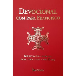 Devocional Com Papa Francisco