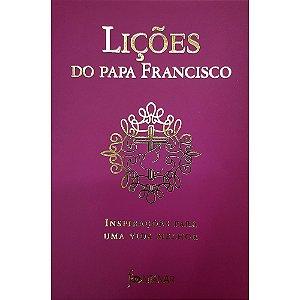 Lições do Papa Francisco