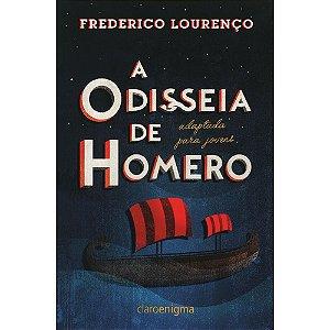 Odisseia De Homero (A) - Adaptada Para Jovens