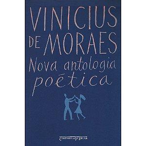 Nova Antologia Poética - Bolso