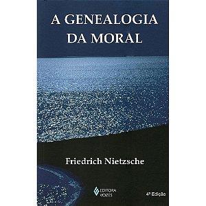 Genealogia Da Moral (A)