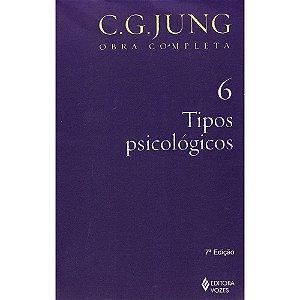 Tipos Psicológicos - Vol.6