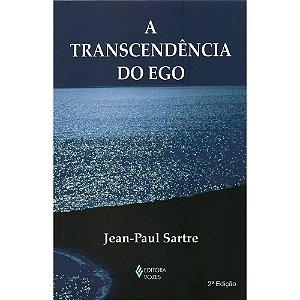 Transcendência Do Ego (A)