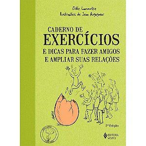Caderno Exercícios E Dicas Fazer Amigos E Ampliar Relações
