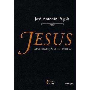 Jesus - Aproximção Histórica