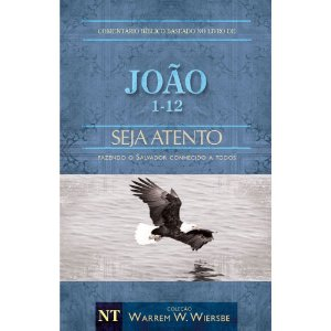 Seja Atento - João Volume 1