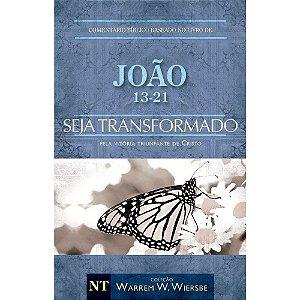 Seja Transformado - João Volume 2