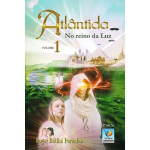 Atlântida No Reino Da Luz Vol1 (Clean)