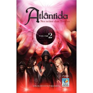 Atlântida No Reino Das Trevas Vol2 (Clean)