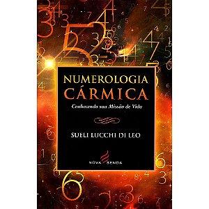 Numerologia Cármica