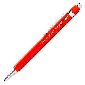 Lapiseira 2,0mm Versatil Vermelha Koh-I-Noor 5228