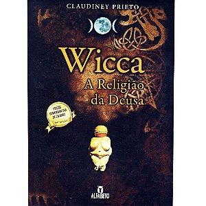 Wicca-A Religião Da Deusa