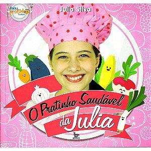 Pratinho Saudável Da Julia (O)