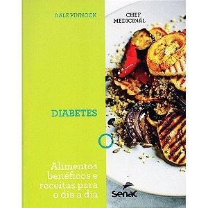 Chef Medicinal: Diabetes