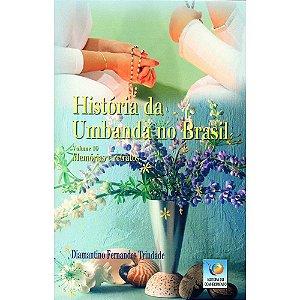História Da Umbanda No Brasil Vol10