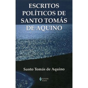Escritos Políticos De Santo Tomas De Aquino