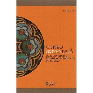 Livro Grego De Jó (O)