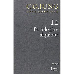 Psicologia E Alquimia - Vol.12