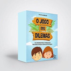 Jogo Dos Dilemas (O)