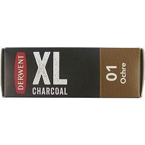 Bloco XL Carvão Vegetal Ochre 2302011