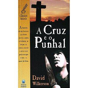 Cruz E O Punhal (A)