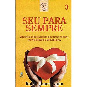 Cris Vol. 03 - Seu Para Sempre