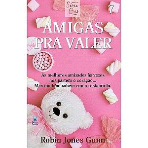 Cris Vol. 07 - Amigas Pra Valer
