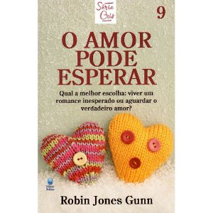 Cris Vol. 09 - O Amor Pode Esperar